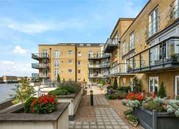 Thumbnail 2 bed flat to rent in Dunbar Wharf, 108-124 Narrow Street, London