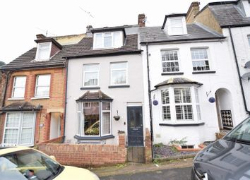 Thumbnail 3 bedroom terraced house for sale in Glenview Road, Hemel Hempstead