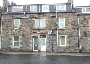 Thumbnail 3 bed flat for sale in Woodside Place, Galashiels
