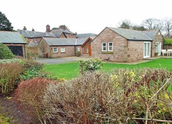 Thumbnail 4 bed detached bungalow to rent in Montgomery Hill, Caldy, Wirral