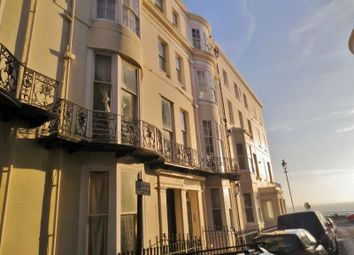 Thumbnail 4 bed flat to rent in Atlingworth Street, Brighton