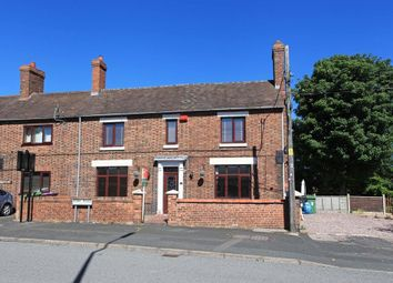 Thumbnail 4 bed terraced house to rent in Park Road, Dawley Bank, Telford