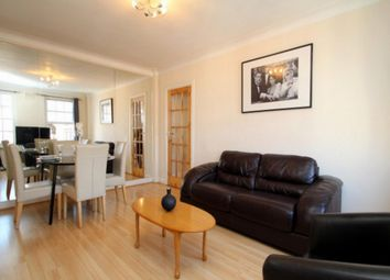 Thumbnail 1 bed flat to rent in Park West, Edgware Road, Marble Arch