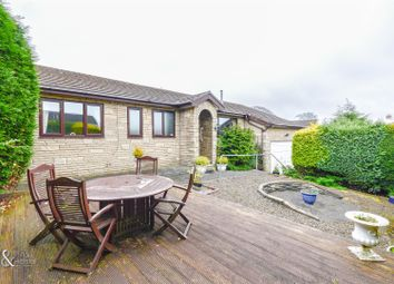 Thumbnail 3 bed bungalow for sale in Rydal Close, Burnley
