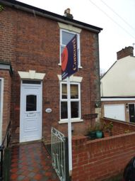 Thumbnail 3 bedroom end terrace house for sale in Cavendish Street, Ipswich