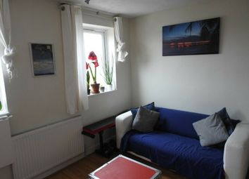 Thumbnail 1 bed flat to rent in Minster Walk, London