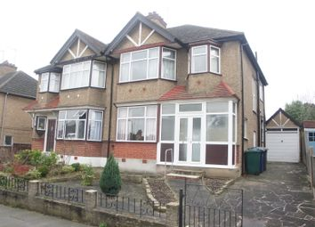 Thumbnail 3 bed semi-detached house for sale in Bethune Avenue, Friern Barnet