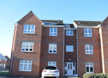 2 bed flat for sale in Ashover Road, Newcastle Upon Tyne, Tyne And Wear NE3