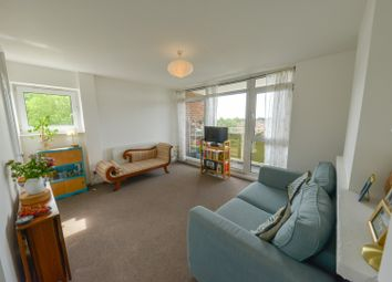 Thumbnail 1 bed flat for sale in Brading Crescent, London