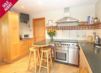 3 bed semi-detached house for sale in Lowlands Road, St. Sampson, Guernsey GY2