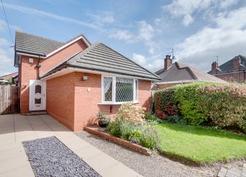 Thumbnail 3 bed detached house for sale in Holly Road, Sidemoor, Bromsgrove