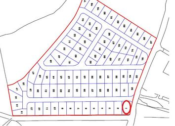 Thumbnail Land for sale in Plot 1 Penny Royal, Goring Heath, Reading, Berkshire
