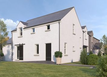 Thumbnail 4 bed town house for sale in Birches Grove, Portadown