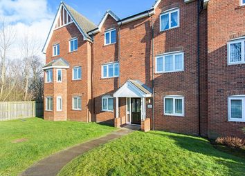 Thumbnail 2 bed flat to rent in Castle Mews, Pontefract