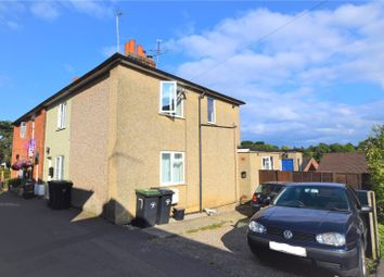 Thumbnail 2 bed end terrace house for sale in Woodfields, Stansted