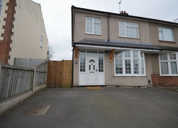 Thumbnail 3 bedroom semi-detached house for sale in Lady Lane, Chelmsford