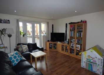 Thumbnail 2 bedroom flat for sale in Foundry Gate, Waltham Cross, Hertfordshire