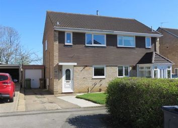 Thumbnail 3 bed semi-detached house to rent in Berwick, Oxclose, Washington