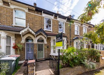 3 bed terraced house for sale in Lorne Road, London E7