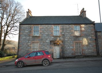 Thumbnail 7 bed semi-detached house for sale in Fife Street, Dufftown