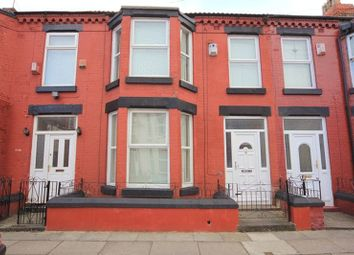Thumbnail 3 bedroom terraced house for sale in Blantyre Road, Wavertree, Liverpool