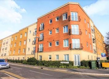 Thumbnail 2 bed flat to rent in Doudney Court, William Street, Bedminster, Bristol