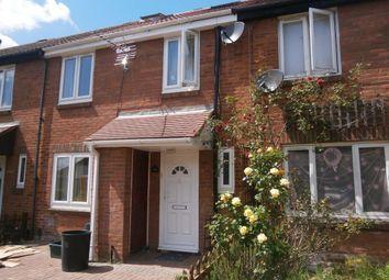 Thumbnail Room to rent in Nene Gardens, Hanworth, Feltham