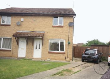 Thumbnail 3 bed semi-detached house to rent in Cranswick Close, Billingham