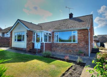 Thumbnail 3 bed detached bungalow for sale in Orchard Close, North Walsham