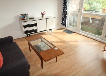 Thumbnail 1 bed flat to rent in Blendon Terrace, London