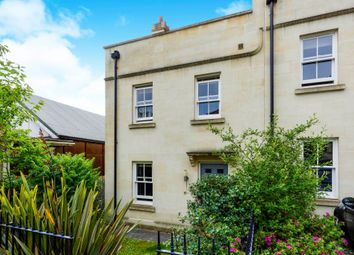 Thumbnail 3 bed end terrace house for sale in St Marks Place, Larkhall, Bath
