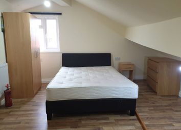 Thumbnail 5 bed end terrace house to rent in Yew Tree Road, Fallowfield, Manchester