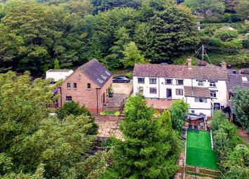 Thumbnail 4 bed detached house for sale in 47 Wesley Road, Ironbridge, Telford