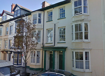 Thumbnail 1 bed flat for sale in 27 Portland Street, Aberystwyth
