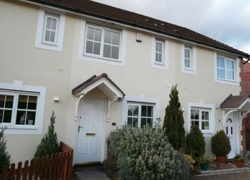 Thumbnail 2 bed terraced house to rent in Northolme Road, Belmont, Hereford