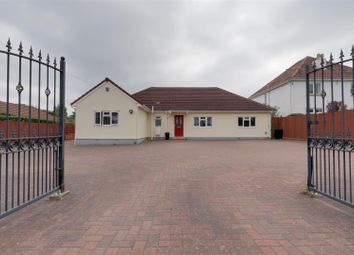 4 bed detached bungalow for sale in Manor Road, Saltford, Bristol BS31