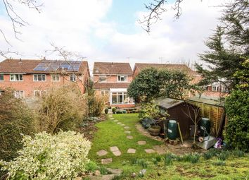 Thumbnail 3 bed detached house for sale in Farm Lees, Charfield