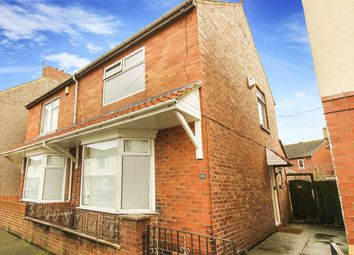 2 bed semi-detached house for sale in Avenue Terrace, Seaton Delaval, Whitley Bay NE25