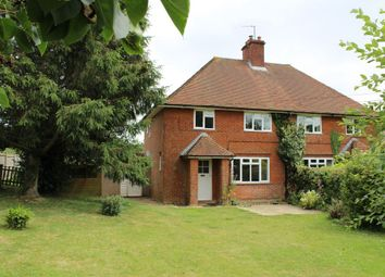Thumbnail 3 bed property to rent in Southwood Farm, Dummer, Hampshire