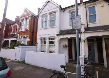Thumbnail 3 bed maisonette for sale in Collingbourne Road, London