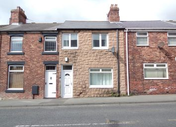 Thumbnail 2 bed terraced house to rent in Station Road, Hetton-Le-Hole, Houghton Le Spring