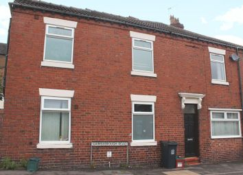 Thumbnail 1 bed flat to rent in Castle Street, Chesterton, Newcastle-Under-Lyme