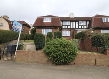 Thumbnail 3 bed semi-detached house for sale in Stanningley Road, Bramley, Leeds