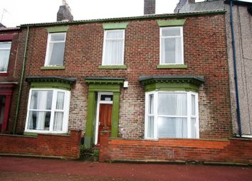 Thumbnail 1 bed property to rent in Egerton Street, Hendon, Sunderland