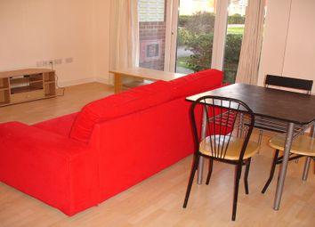 Thumbnail 1 bed flat to rent in Winterthur Way, Basingstoke