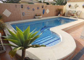 Thumbnail 3 bed town house for sale in Spain, Alicante, Orihuela, Playa Flamenca