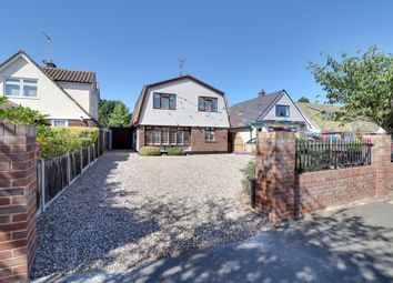 Thumbnail 4 bed detached house for sale in Scrub Lane, Hadleigh