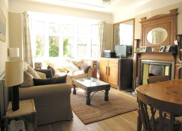 Thumbnail 2 bed flat to rent in Bramshill Gardens, Dartmouth Park, London