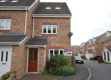 Thumbnail 3 bedroom semi-detached house to rent in Farnham Close, Barrow-In-Furness, Cumbria