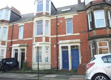 Thumbnail 3 bed flat for sale in Glenthorn Road, Jesmond, Newcastle Upon Tyne
